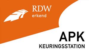 AV Automotive: APK Zoetermeer